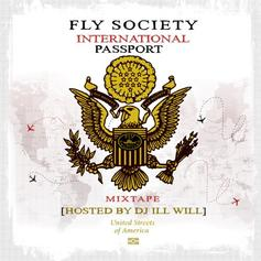 International Passport (Hosted by DJ ill Will)