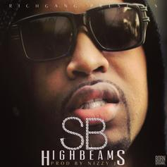 High Beams  [DJ]
