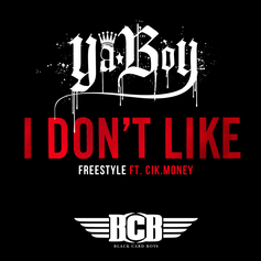 I Don't Like (Freestyle)
