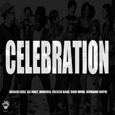 Celebration (Freestyle)