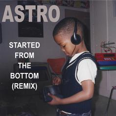 Started From The Bottom (Remix)