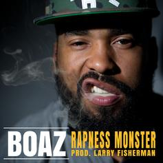 Rapness Monster