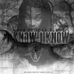 I Know (Freestyle)