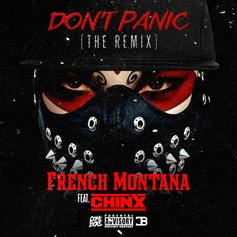 Don't Panic (Remix)