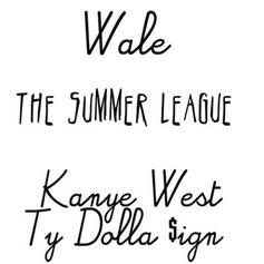The Summer League (CDQ)