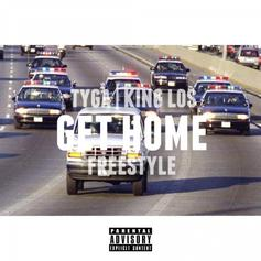 Get Home (Freestyle)