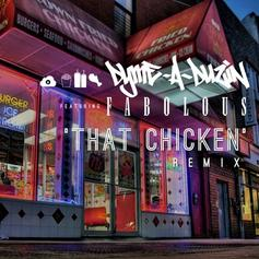 That Chicken (Remix)