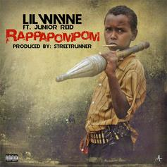 RappaPomPom (Mastered)