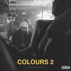 Colours 2 [EP Stream]