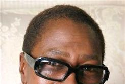 Afeni Shakur Hit With Felony Charges Over Drugs