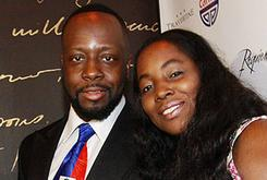 Wyclef to Announce Bid for Haitian Presidency on 'Larry King'