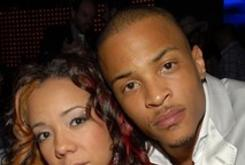 Rapper T.I. and Wife Arrested on Drug Charges: T.I. Asked to Return to Atlanta
