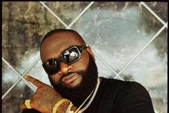 Rick Ross Denies Alleged Sex Tape