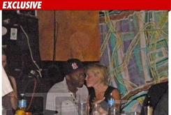 50 Cent Dating Chelsea Handler?