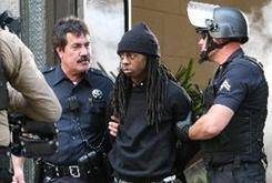 Lil Wayne Moved to Solitary Confinement