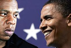 Jay-Z to Join Obama Campaign Trail Again?