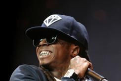 Lil Wayne Released From Jail