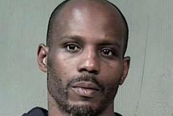 Rapper DMX arrested for cocaine possession