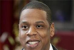 Jay-Z Interview With Charlie Rose (VIDEO)