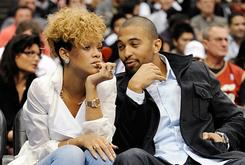 Rihanna and Matt Kemp Split