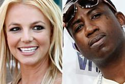 Gucci Mane Recording a Track With Britney Spears?