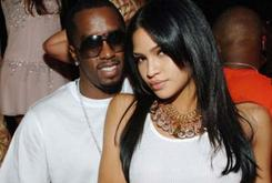 Diddy & Cassie Nude Photos Leak