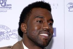 Kanye West's 'Monster' Music Video Banned by MTV
