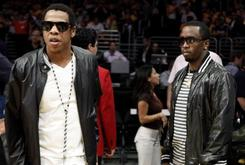The Forbes Five: Hip-Hop's Wealthiest Artists Of 2011