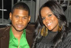 Usher & Tameka Raymond Sex Tape Coming Soon?