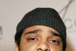 Rapper Jim Jones Arrested in NYC