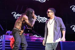 Drake, Lil Wayne End Young Money Beef Rumors Onstage
