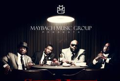 Maybach Music Group Unveils 'Self Made' Tracklisting