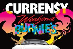 Curren$y – Weekend At Burnies (Tracklist)