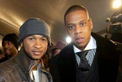 Jay-Z, Usher Highlight Forbes's Highest Paid Musicians List