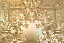 Kanye West & Jay-Z – Watch The Throne (Artwork x Tracklist)