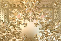 'Watch The Throne' Debuts At Number One (Final Numbers)