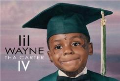 Lil Wayne – Tha Carter IV (Album Cover & Track List) (FINAL)