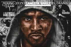 Young Jeezy – 'The Real Is Back 2′ (Mixtape Artwork)