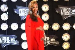 Beyonce Announces Pregnancy At VMA's