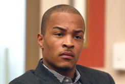 T.I. To Remain In Prison Until September 29th