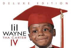 Lil Wayne's Tha Carter IV Debuts At #1 With Just Under A Million Copies Sold