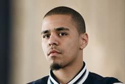 """J. Cole To Release Jay-Z Collaboration, """"Mr. Nice Watch,"""" Later Today"""