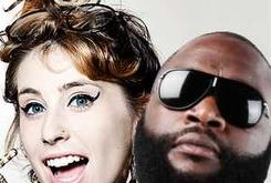 "Kreayshawn & Manager Address Rick Ross' Threats, ""I'm Not Concerned w/ Any Of That"""