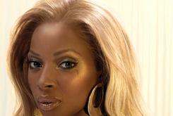 Mary J. Blige Talks Recording For Rick Ross' 'God Forgives, I Don't'