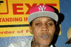 Vybz Kartel Charged With Murder in Jamaica