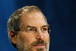 Apple announces death of it's CEO Steve Jobs
