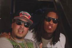 French Montana Releasing Joint Album With Waka Flocka; Talks Possible MMG Signing