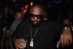 Rick Ross Suffers Second Seizure; In Stable Condition