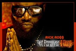 Rick Ross – God Forgives, I Don't (Artwork)