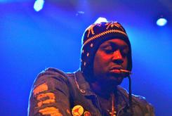 Curren$y Signs Smoke DZA to J.L.R.